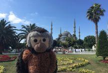Turkki, Istanbul