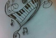 Hudební srdce