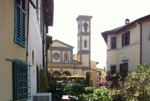 greve in chianti / your next house in chianti