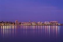 Mi Montevideo Querido / Una Hermosa Ciudad
