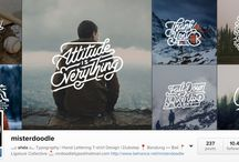Awesome Designers / Follow these guys/gals! / by Canva