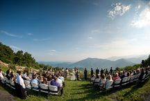 Weddings at Wintergreen