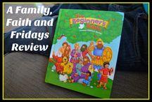 2017 Schoolhouse Review Crew
