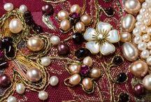 Embellishments / by Anya Codori