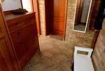Családi ház újrahangolva / Home makeover..... Kedves, fiatal pár otthonának átalakítása..... (Pest megye)