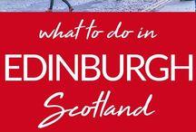 Reiseziel Schottland