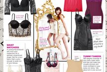 Le Mystere: As Seen In / Coverage of Le Mystere online and beyond.  / by Le Mystere