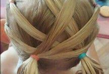 Ela hairstyles