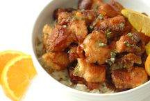 Chicken recipes / by Josie Pellegrino Gonzalez