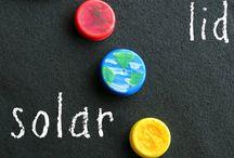 solarsystem for kids