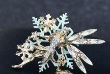 Šperky ku šatkám
