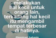 muslim quote indonesia