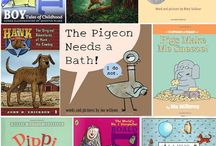 Books for Youngest Minion / by Jessie Lane