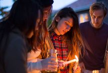 Winter Sleepout TVC / Here are the images from our latest TVC. Check it out!