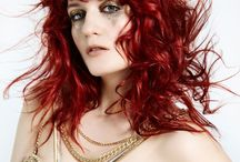 Florence Welch / Singer AKA: Florence + the Machine