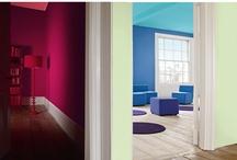 Tendencia Different Worlds - Colour Futures 12 / Combinar mundos diferentes en espacios cercanos para abrir la puerta a la inspiración y ¡al color!