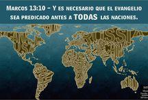 Ministerio familia Nieves / Una pequeña muestra de nuestro ministerio con indígenas en la selva del Amazonas venezolano