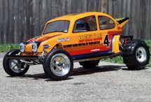 Beetle RC