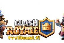 Clash Royale / http://www.tyyliluuri.fi/blog/clash-royale-tyyliluurifi-klaani-perustettu-n4