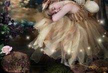 Fairytales / by Clover Johnson-Cavins