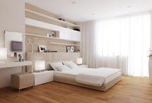 Idei dormitor