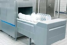 Global Commercial Dish washers Market