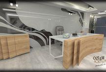 Tasarım özel Ofiss... / Tasarım ofis