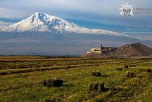 Культурные туры в Армению / Культурные туры в Арменю с Armenia Hospitality & DMC