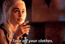 Game of thrones: GIF