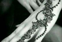 henna..