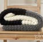 Crochet - blankets and throws