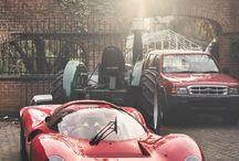 real cars