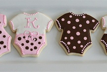 Cookie Ideas / by Alison Bland