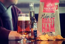 #AnyExcuse / Crisps are the perfect special treat - but we don't think you should need a special occasion to treat yourself to a pack. In fact, we can think of lots of excuses to have a pack of Mackie's Crisps...  http://bit.ly/191Lxcr