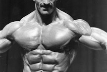 Body building hall of fame - Samir Bannout (lion of Lebanon) / Body building pics of the legends of body building
