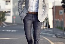 Mens with style