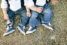Fotos gêmeos