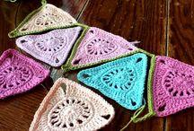 Crochet joins with tutorials