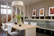 Living / Dinning Rooms