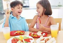 What Should Be the Part of Your Kid's Diet?