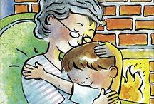 Cosas de abuela