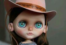 ♥Taradolls. / Blythe.