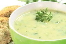 Soupe poteaux therm
