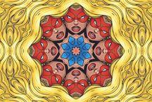 KaleidoComix / www.eduardhorn.com