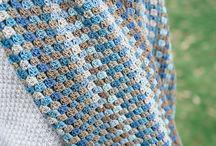 Stuff to knit or crochet