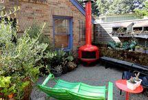 Moje zahrada / gardening