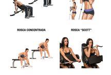 Exercícios bíceps