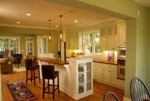 cottage interior ideas