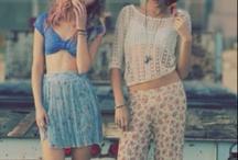 Styles I Love; Women