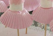 Party Cupcake Ideas Birthday